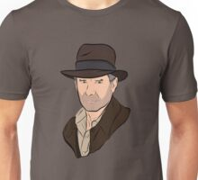 Indiana Jones Unisex T-Shirt
