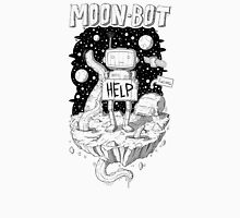 Moonbot & Fwoarg Unisex T-Shirt