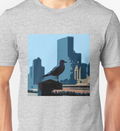 United Nations of Birds Unisex T-Shirt