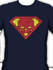 Superskull (Colour) T-Shirt