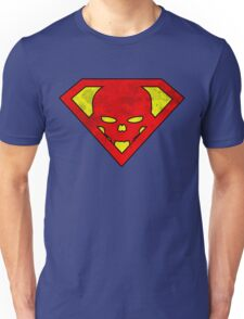 Superskull (Colour) T-Shirt