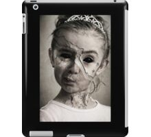 What you looking at? iPad Case/Skin