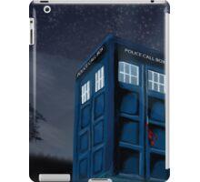 Last Run iPad Case/Skin