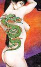 Dragon Lady by Sheryl Unwin