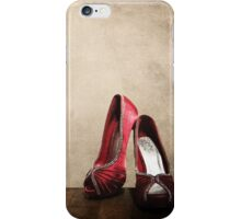 What A Girl Wants iPhone Case/Skin
