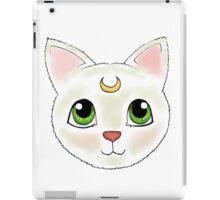 Artemis Moon iPad Case/Skin