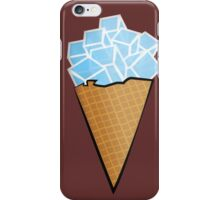 icecold iPhone Case/Skin