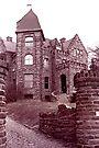 Castle Home, Philadelphia by John Carpenter