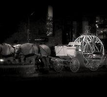 Cinderella by rachellynn89