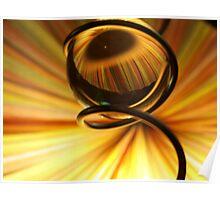 Spiral Poster