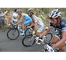 Tour de France Mende Photographic Print