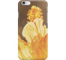 Heaven's Smiling Down On Me iPhone Case/Skin