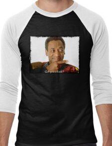 Get you a Drink? Bill Cosby Men's Baseball ¾ T-Shirt