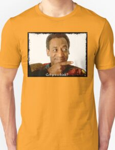 Get you a Drink? Bill Cosby T-Shirt