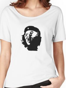 Che You Guys!!! Women's Relaxed Fit T-Shirt