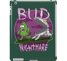 Bud Nightmare iPad Case/Skin