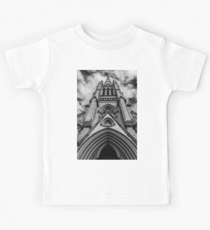 St. James Cathedral 3 Kids Tee