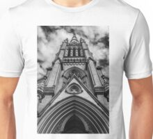 St. James Cathedral 3 Unisex T-Shirt