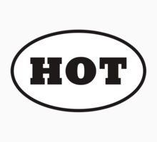 HOT by Stepz2007