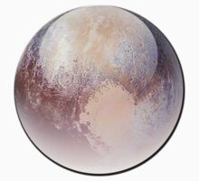 Pluto Marble Kids Clothes