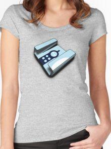 Hotshoe Women's Fitted Scoop T-Shirt