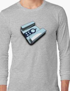 Hotshoe Long Sleeve T-Shirt
