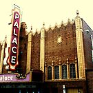 The Palace Theater by Kevin Miller