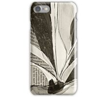 Have you read the news today? iPhone Case/Skin