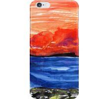 The Moeraki Boulders  iPhone Case/Skin
