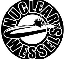 Nuclear Wessels by freeformations