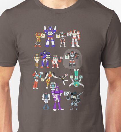 MTMTE S1  Unisex T-Shirt