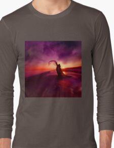 ROAD TO AWE Long Sleeve T-Shirt