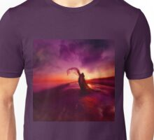 ROAD TO AWE Unisex T-Shirt