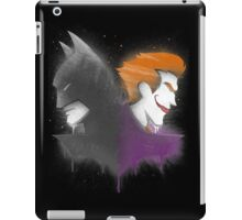 Legends of Gotham iPad Case/Skin