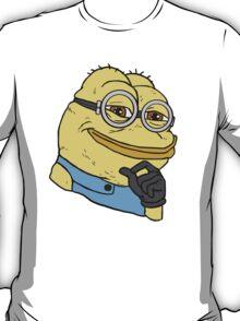 Minion Pepe T-Shirt