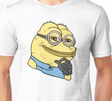 Minion Pepe Unisex T-Shirt