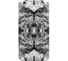 Abstract Texture #2 iPhone Case/Skin