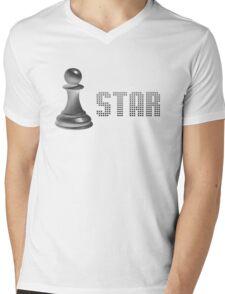 Pawn Star Mens V-Neck T-Shirt