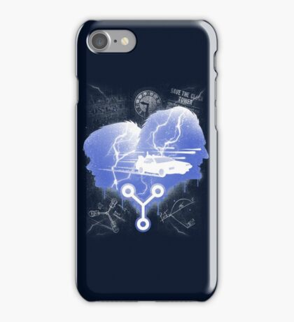 Who Needs Roads? iPhone Case/Skin