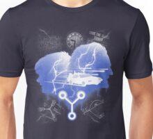 Who Needs Roads? Unisex T-Shirt