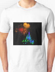Magical Night Unisex T-Shirt