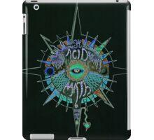 24 Hours of Acidmath iPad Case/Skin