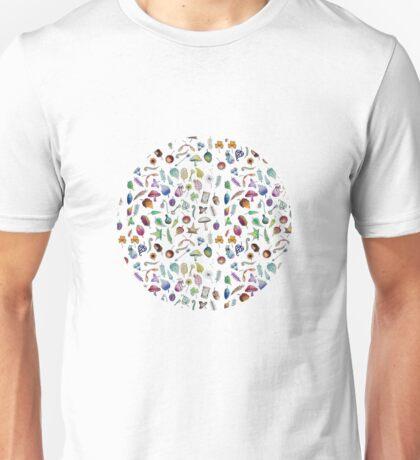 Nature Will Remain Unisex T-Shirt