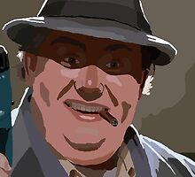 John Candy / Uncle Bill by Blunderful