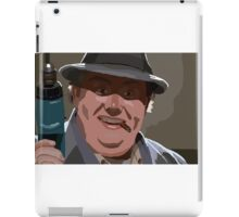 John Candy / Uncle Bill iPad Case/Skin