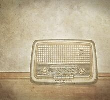 Radio by Denise Abé