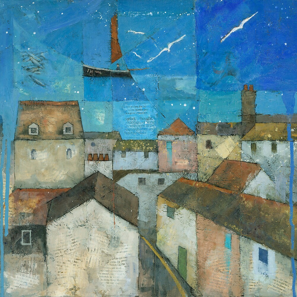 Falmouth by Stephen Mitchell