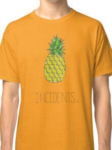 Incidents Classic T-Shirt