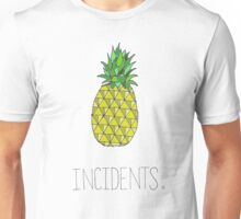 Incidents Unisex T-Shirt
