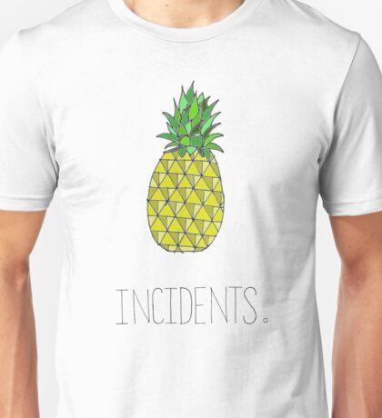 Incidents Unisex T-Shirt